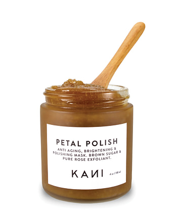 Petal Polish Rose Face Mask