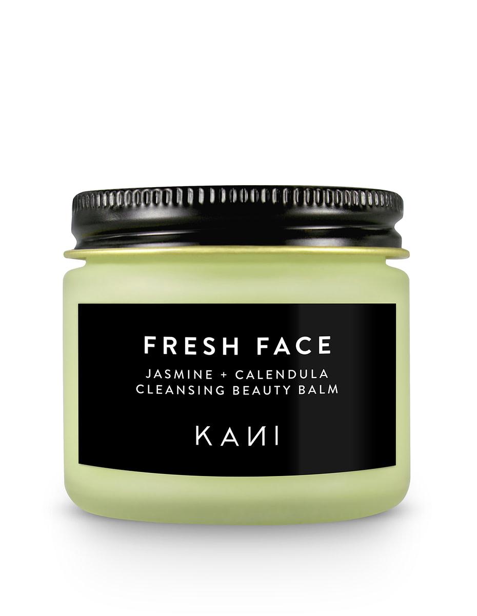 Fresh Face Cleanser, Mask & Beauty Balm